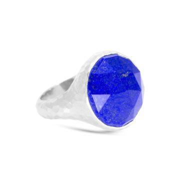 Nina Nguyen Designs Balance Silver Ring